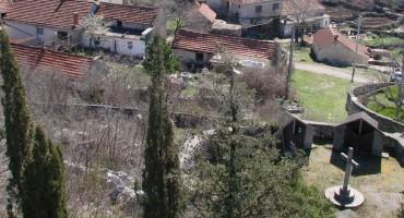 Uništen hrvatski stijeg 116. brigade u općini Neum