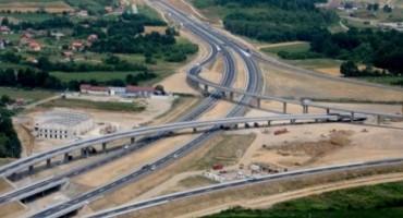 JP AUTOCESTE Procijenjeni trošak gradnje koridora Vc je 540 milijuna eura