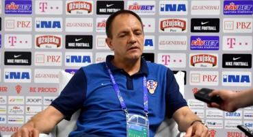 Još jedna tužna vijest je stigla iz tabora hrvatske nogometne reprezentacije