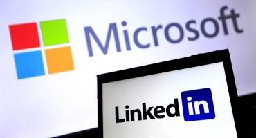 Prihodi Microsofta snažno porasli, dobit udvostručena