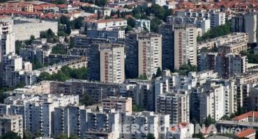 Izaslanstvo Primorsko-goranske županije u posjetu Gradu Mostaru