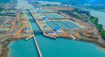 Nakon devet godina radova pušten u promet prošireni Panamski kanal