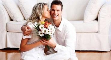 Tri stvari koje prihvata partner koji vas voli