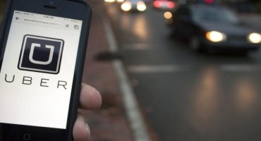 Uber će platiti kaznu od 148 miliona dolara zbog krađe podataka korisnika