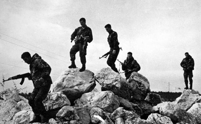 Operacija 'Lipanjske zore' i HVO promijenili su tijek rata u BiH