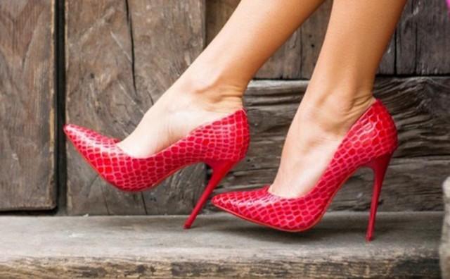 Tajne udobnih cipela
