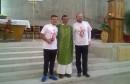 Mostarci nakon svete mise biciklima krenuli na susret mladih u Krakow