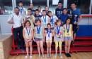 JK Neretva: 20 medalja i 3 pehara iz Banja Luke