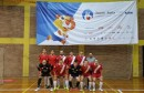 Malonogometna ekipa Sveučilišta u Mostaru uspješna na Europskim Sveučilišnim igrama