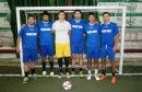 Mostar: Cim osvojio humanitarno-revijalni nogometni turnir Lipanjske zore