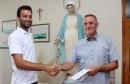 Organizatori 2. Mercedes Meetinga Hercegovina uručili donaciju Domu ''Marija Naša Nada''