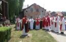 Obilježena 75. obljetnica stradanja Katoličke Crkve i Hrvata zapadne Bosne