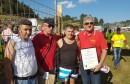 Na Čevljanovićima pobijedio bik olimpijca Hamze Alića