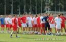 HŠK Zrinjski: Juniori krenuli s pripremama za novu sezonu