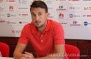 Pero Stojkić: Maribor dosta slabiji nego prije tri godine