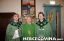 Promjena župnika pri HKŽ Sv. Nikola Tavelić u Nizozemskoj