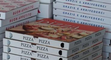 Razlog zašto je kutija za pizzu četvrtasta, a ne okrugla, mogao bi vas iznenaditi