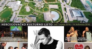 Etno selo Međugorje: Komedija '' BUDALA NA VEČERI ''