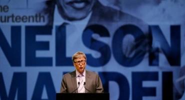 Bill Gates donirao još pet milijardi za Afriku
