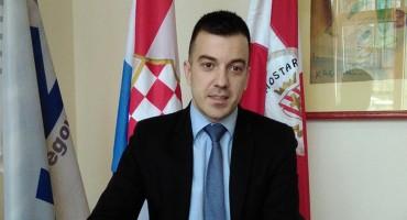 Damir Džeba zatražio od Federalne televizije da Herceg Bosnu ne zove takozvana