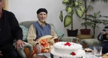 Najstariji muškarac u BiH umro u 109. godini