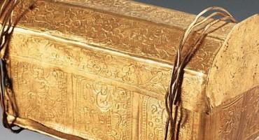 Pronađeni Buddhini posmrtni ostaci?