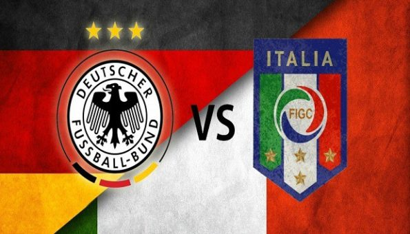 """EURO 2016: Njemačka i Italija večeras u """"finalu prije finala"""""""
