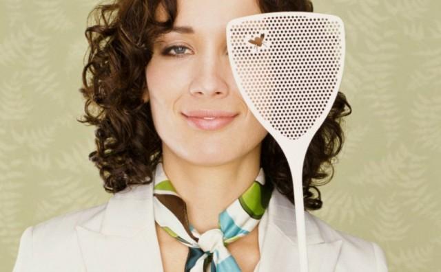 Jednostavan trik koji će spriječiti muhe da ulaze u vaš dom