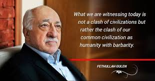 Propovjednik Fethullah Gulen