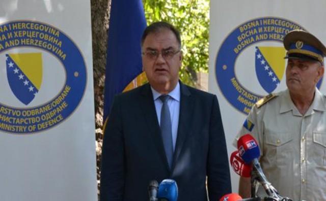 Mladen Ivanić odgovorio Bakiru Izetbegoviću