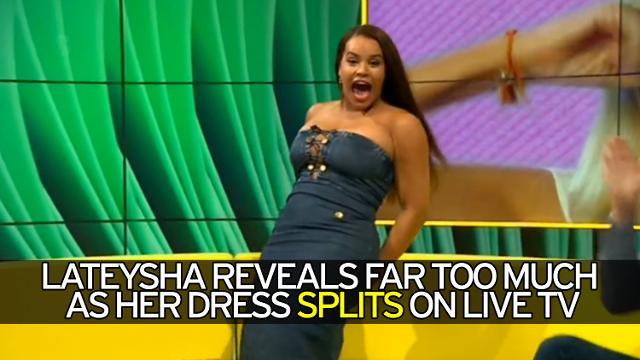 Zvijezda britanskog Big Brother-a htjela pokazati kako igra i onda se dogodilo ovo...