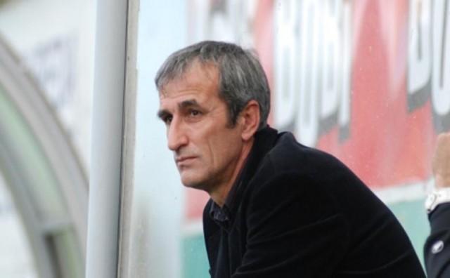Branko Karačić odlazi nakon što je vratio Varaždin u prvu ligu