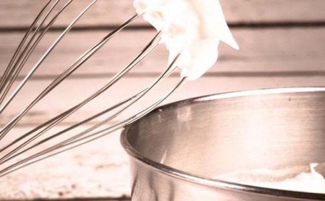 Znate li kako od mlijeka napraviti šlag?