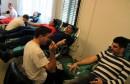 Uspješna provedba akcije darivanja krvi među djelatnicima mostarskoga Aluminija
