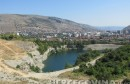 Površinski kop Mostar:  Novonastala oaza na periferiji grada na Neretvi
