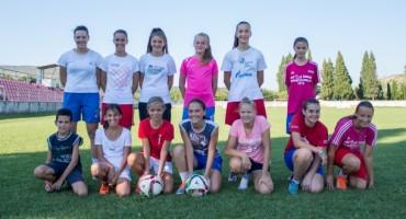 Trener nogometašica Čapljine: Skeptici sad prvi dolaze u Bjelave gledati nas