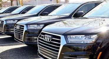 Novi Audijevi automobili komunicirati će sa semaforima