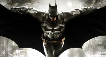 Batmanovo odijelo s 23 uređaja ušlo u Guinnessovu knjigu