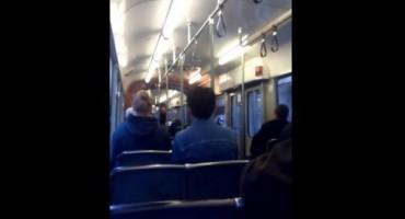 Dvije žene se potukle u tramvaju nakon svađe