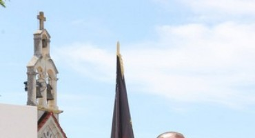U Tijarici otkriven spomenik poginulim braniteljima