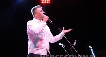 """Službeni spot za pjesmu """"Pjesma Posušju"""" Zorana Begića"""