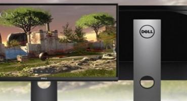 Dell predstavio novi 24 inčni monitor za ljubitelje igrica