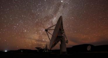 Signal iz svemira uzbudio naučnike