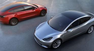 Tesla najavio SUV pod nazivom Model Y