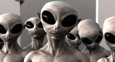 Vanzemaljci nas gledaju