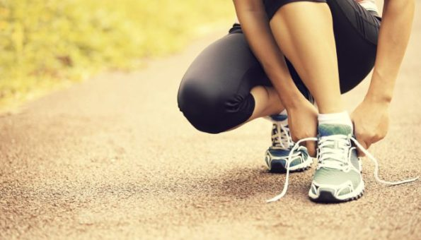 Evo koliko trebate šetati da se riješite viška kilograma
