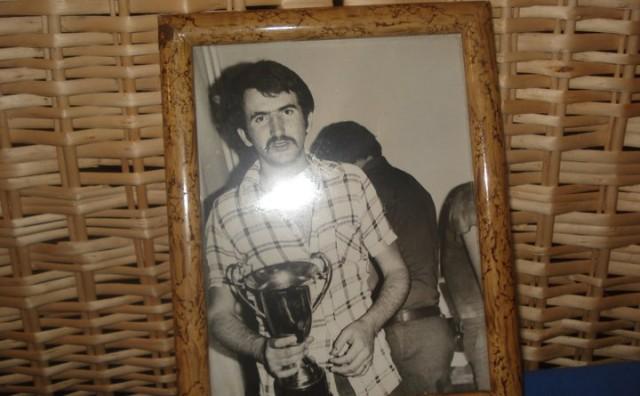 In memoriam: Mate Zelenika
