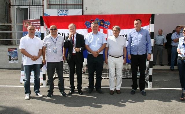 Održan humanitarni glazbeno-nogometni spektakl u Šujici