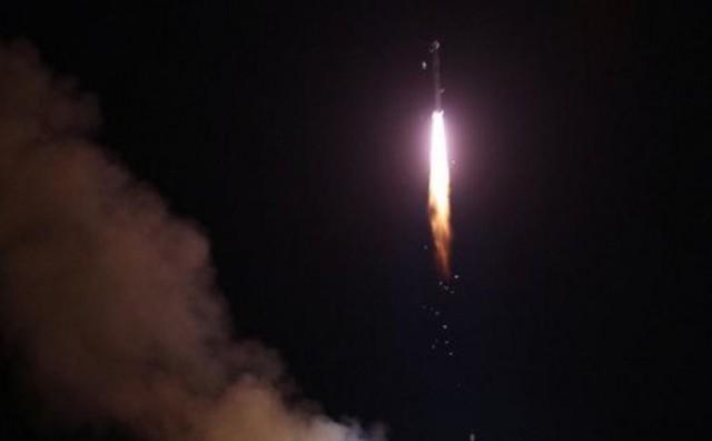 Kina lansirala prvi kvantni komunikacioni satelit