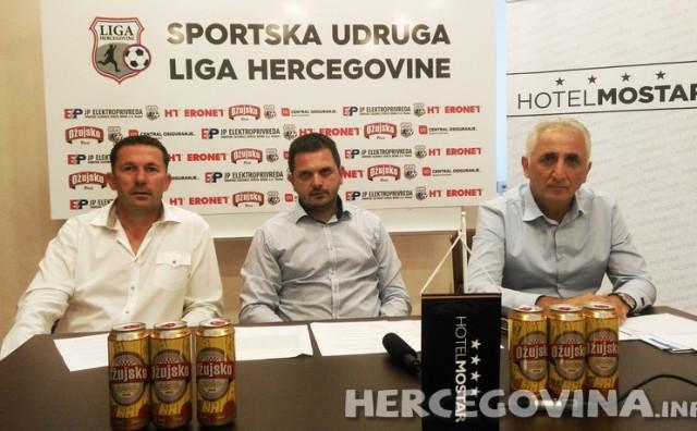 Liga Hercegovina 2016: Malonogometni spektakl od 22. do 26. kolovoza u Krehin Gracu